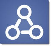 Facebook Graph Search Logo smallest