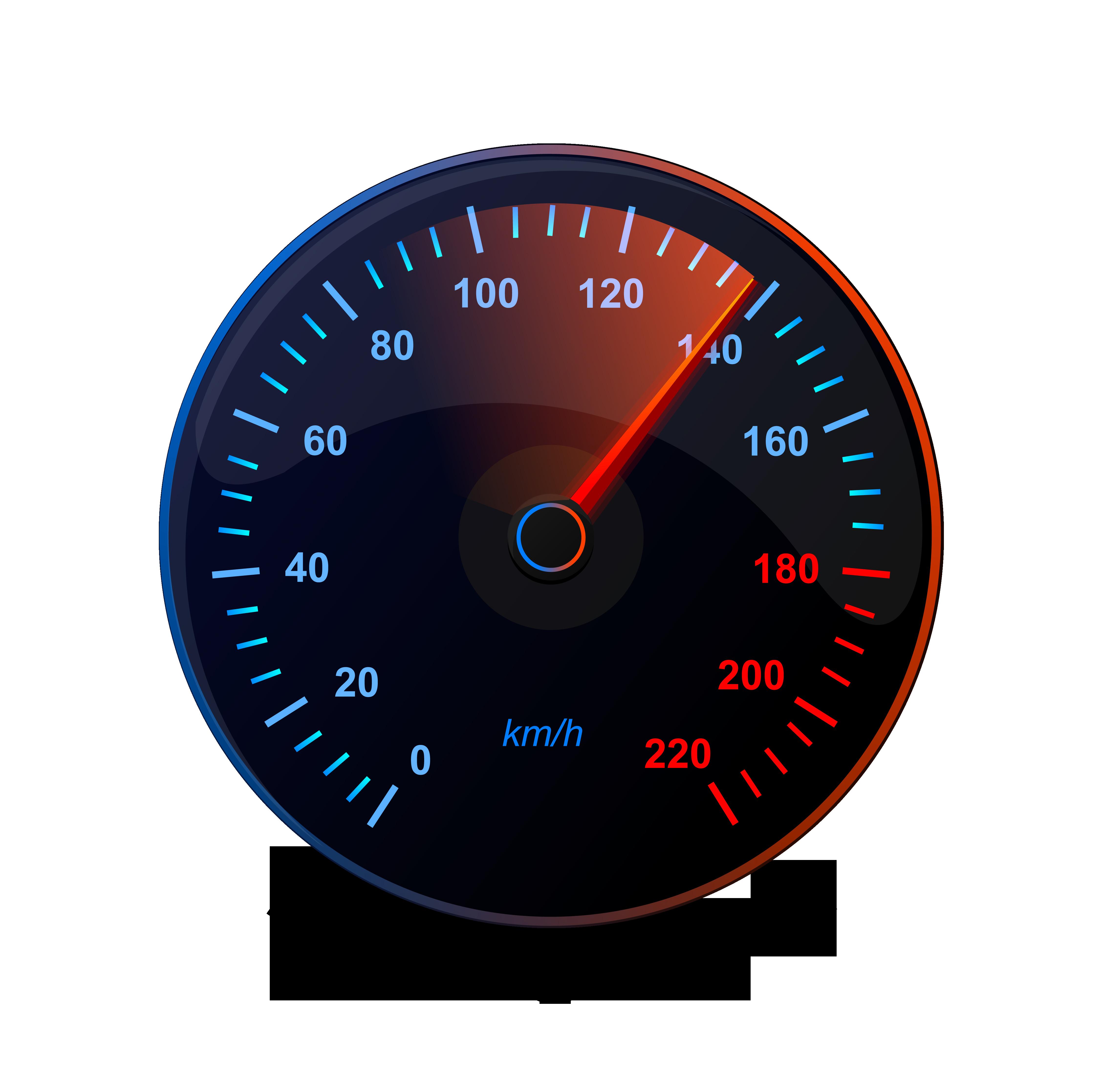 TrafficOmeter