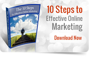10-steps to effective online marketing